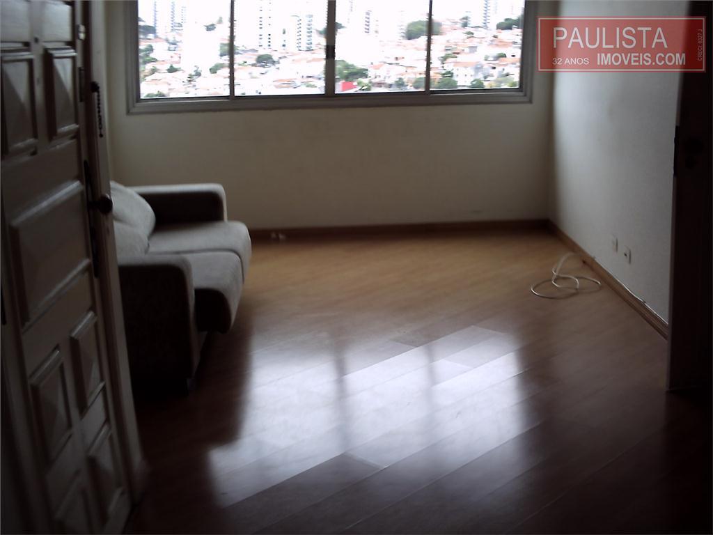 Apto 3 Dorm, Planalto Paulista, São Paulo (AP0591) - Foto 2