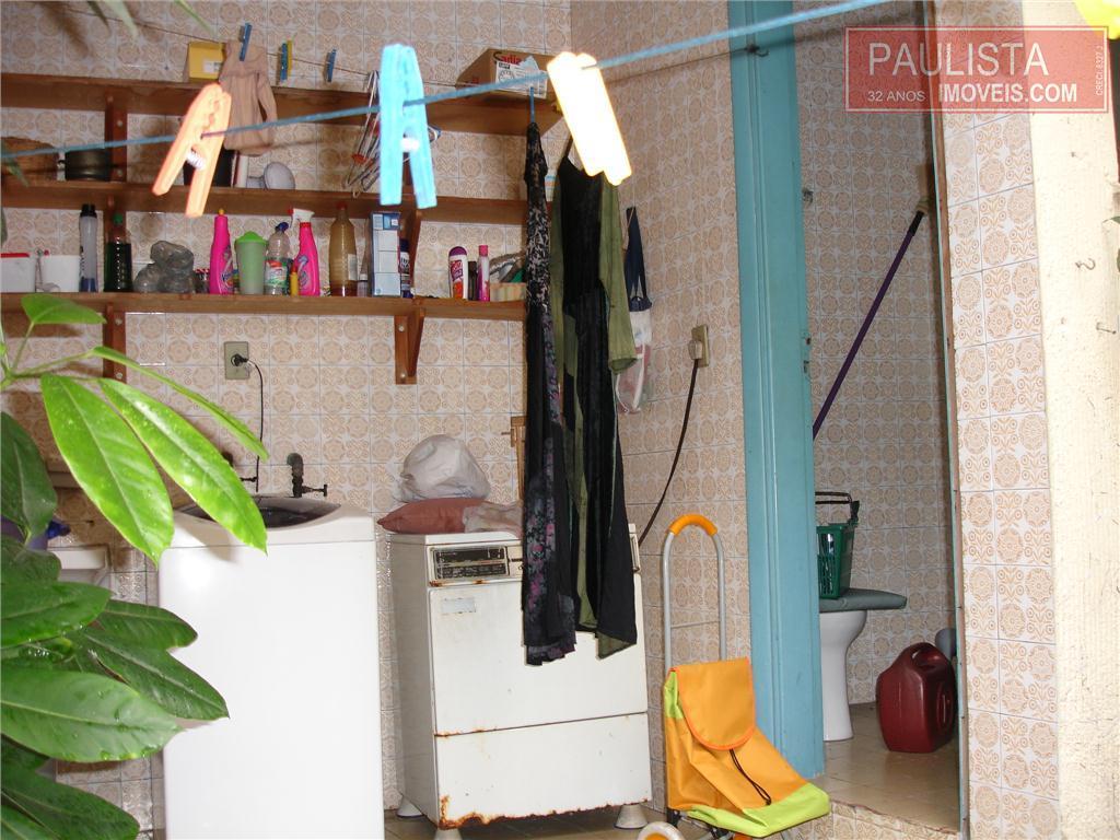 Casa 3 Dorm, Cidade Ademar, São Paulo (SO0110) - Foto 3