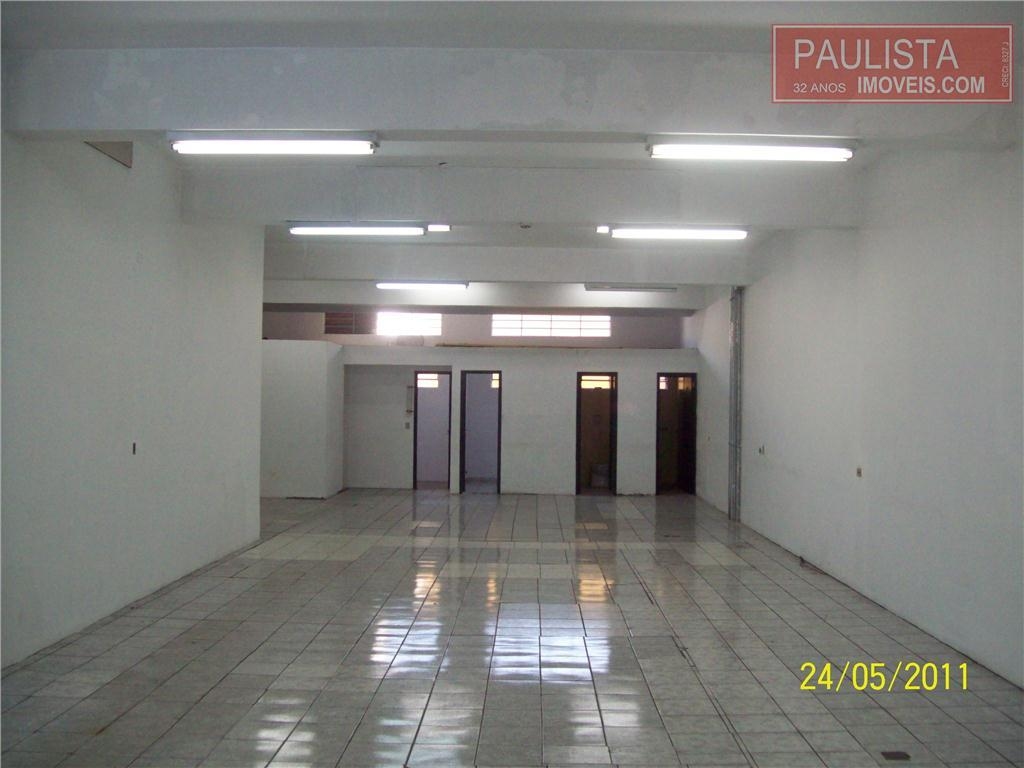 Galpão, Jardim Aeroporto, São Paulo (GA0033) - Foto 3
