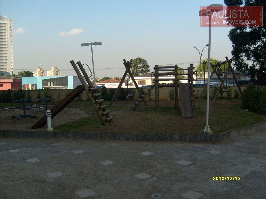Apto 3 Dorm, Jardim Marajoara, São Paulo (AP0914) - Foto 8