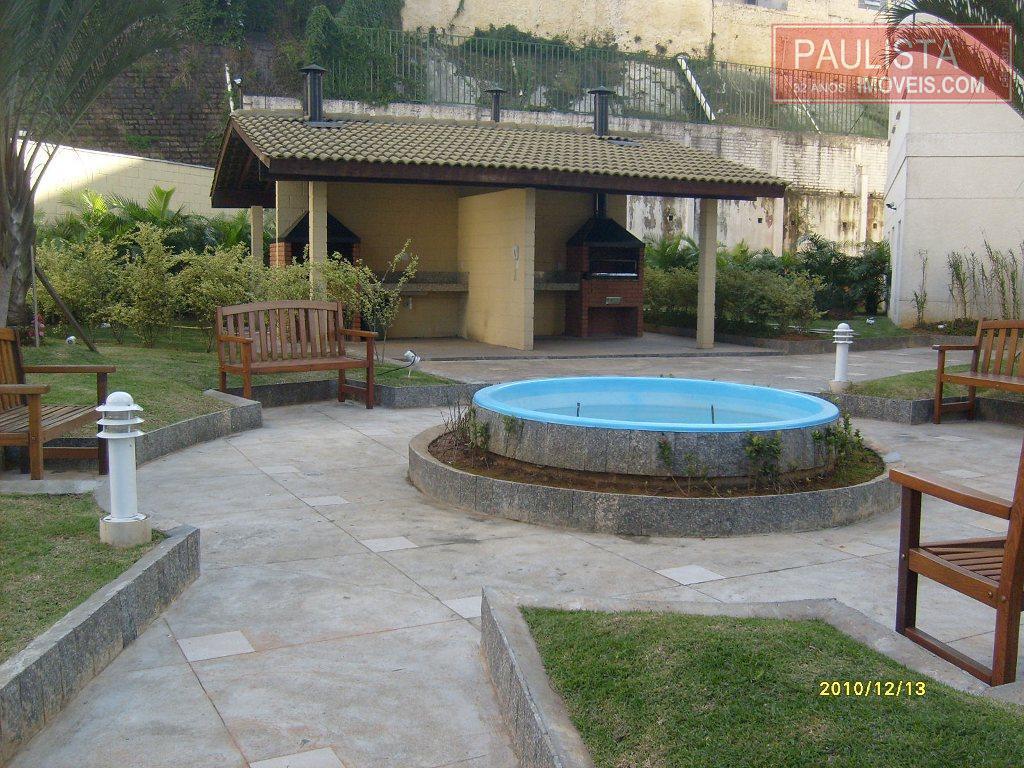 Apto 3 Dorm, Jardim Marajoara, São Paulo (AP0914) - Foto 5