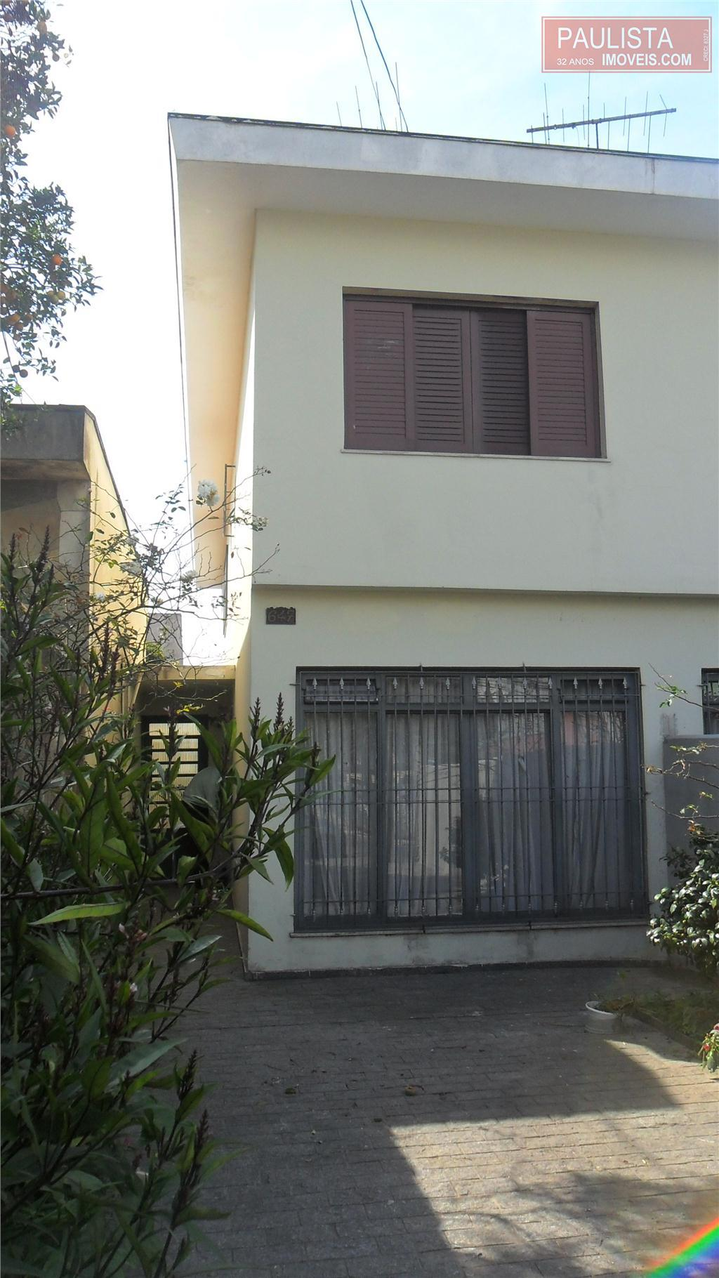 Casa 3 Dorm, Vila Santa Catarina, São Paulo (SO0168)