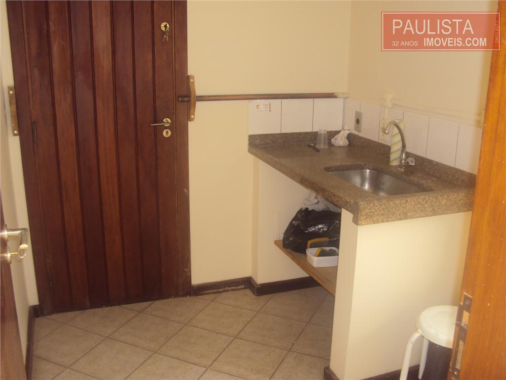 Casa 1 Dorm, Campo Belo, São Paulo (CA0151) - Foto 7