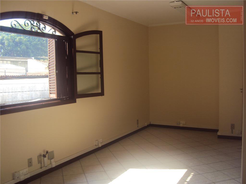 Casa 1 Dorm, Campo Belo, São Paulo (CA0151) - Foto 14