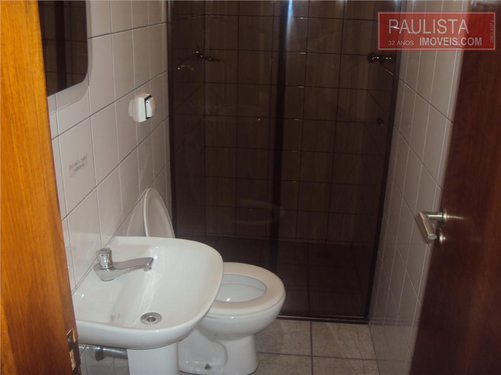 Casa 1 Dorm, Campo Belo, São Paulo (CA0151) - Foto 15