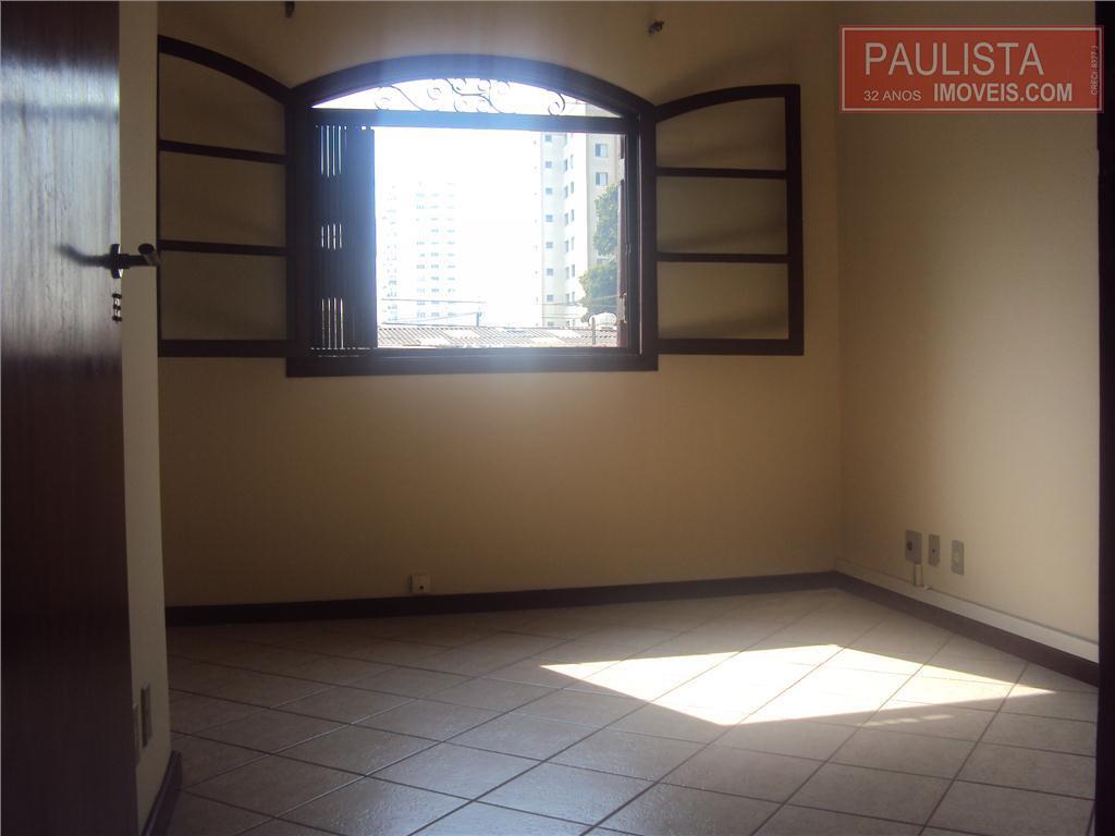 Casa 1 Dorm, Campo Belo, São Paulo (CA0151) - Foto 16