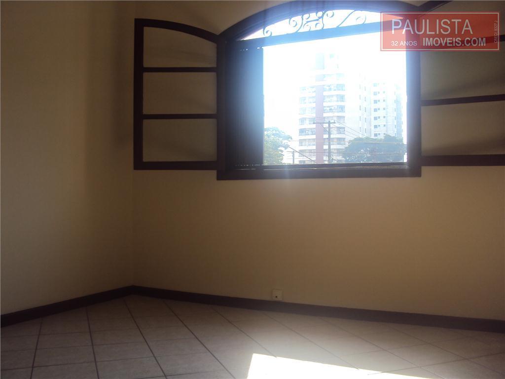 Casa 1 Dorm, Campo Belo, São Paulo (CA0151) - Foto 17