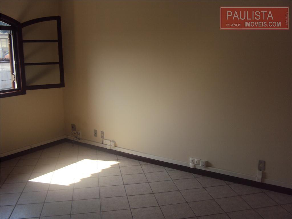 Casa 1 Dorm, Campo Belo, São Paulo (CA0151) - Foto 18