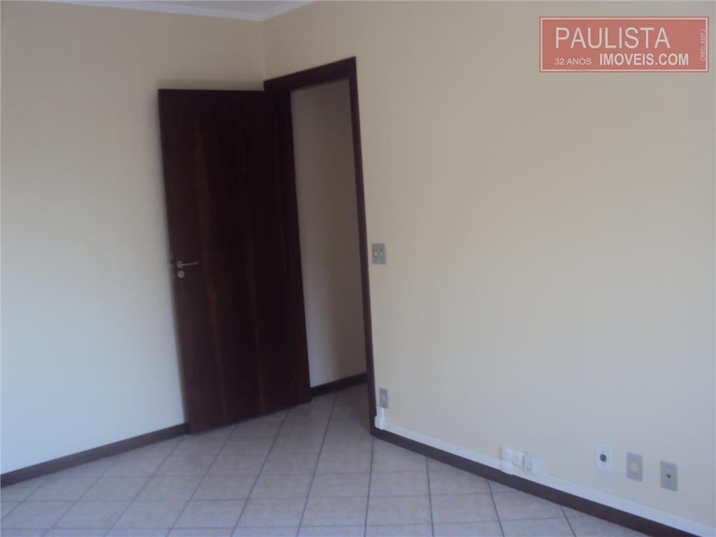 Casa 1 Dorm, Campo Belo, São Paulo (CA0151) - Foto 20