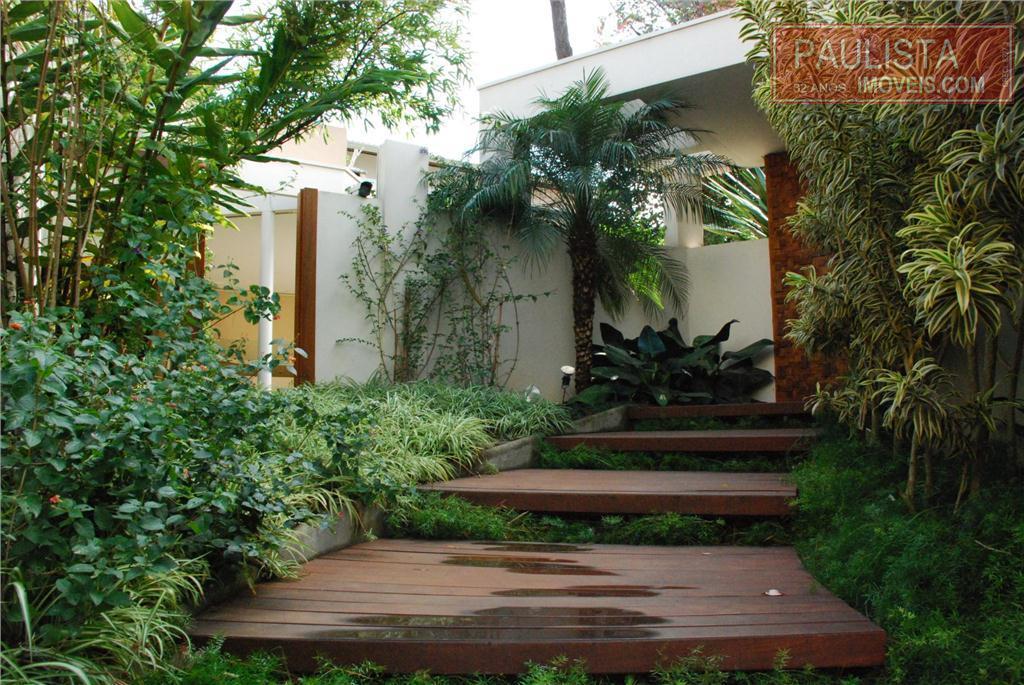Casa 4 Dorm, Jardim Prudência, São Paulo (CA0159) - Foto 4