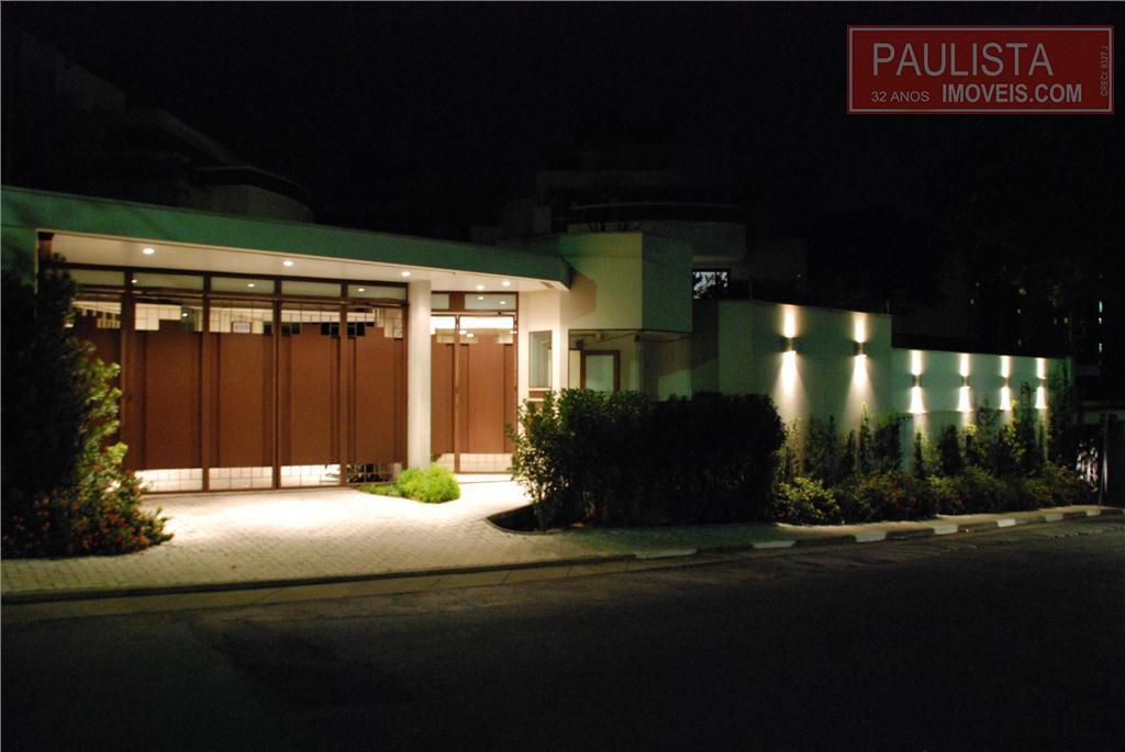 Casa 4 Dorm, Jardim Prudência, São Paulo (CA0159) - Foto 13