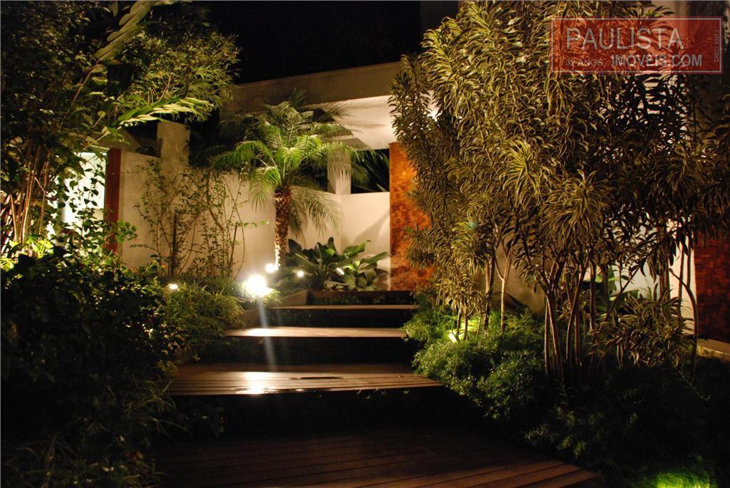 Casa 4 Dorm, Jardim Prudência, São Paulo (CA0159) - Foto 16