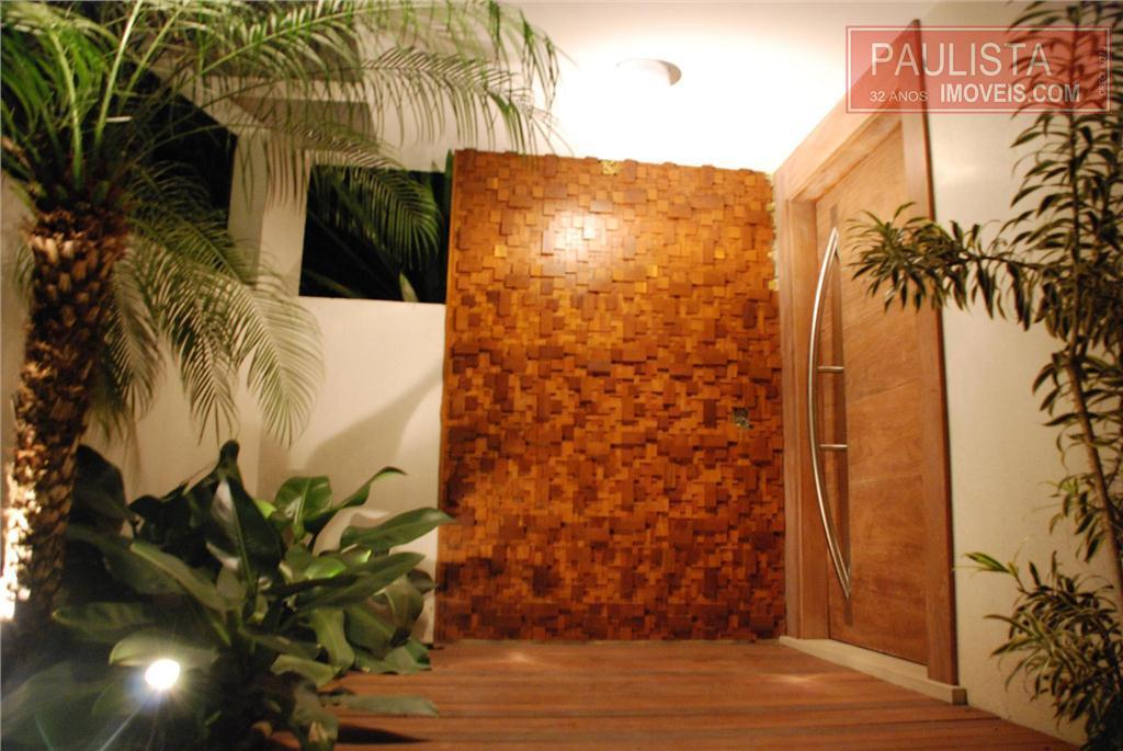 Casa 4 Dorm, Jardim Prudência, São Paulo (CA0159) - Foto 17
