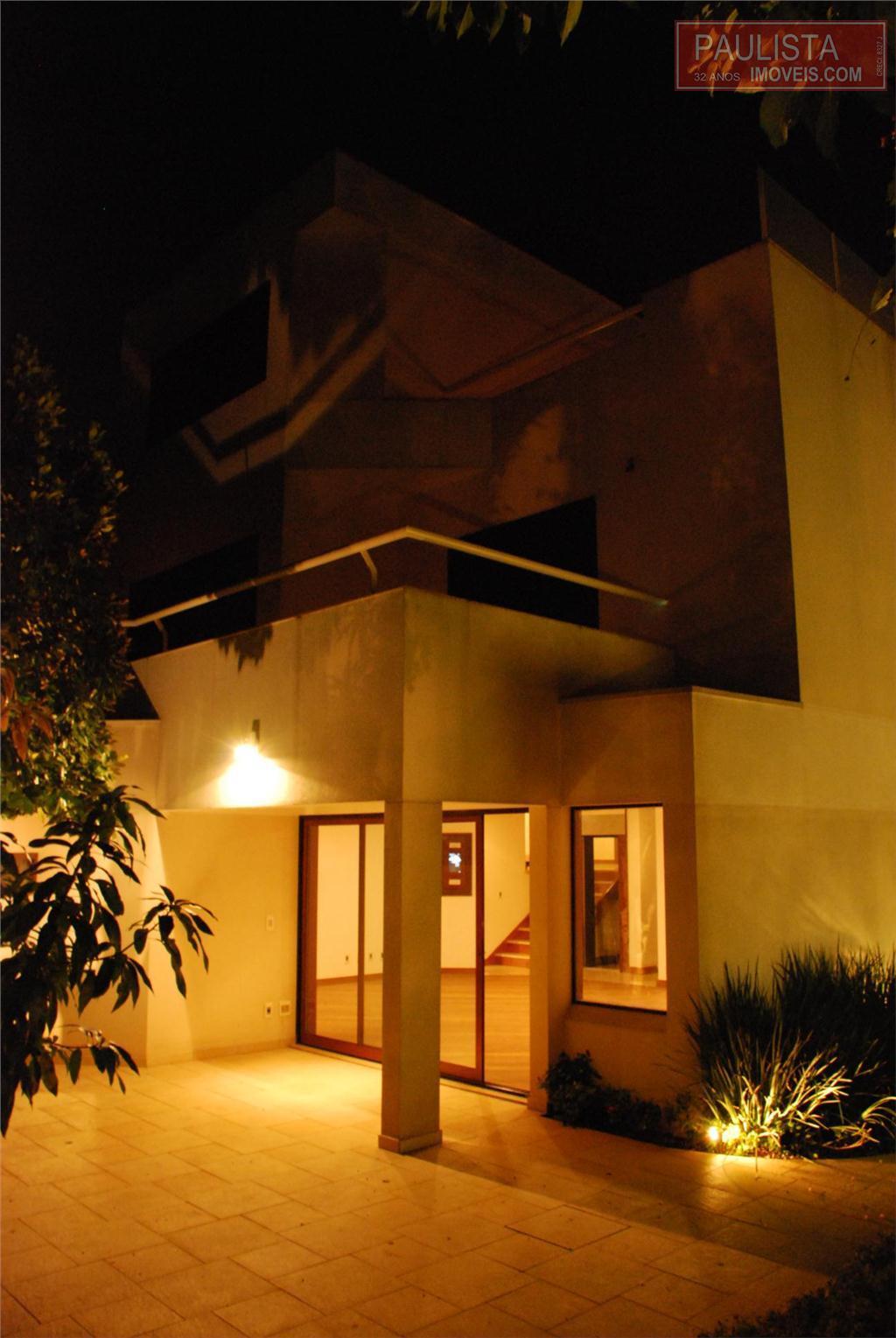 Casa 4 Dorm, Jardim Prudência, São Paulo (CA0159) - Foto 19