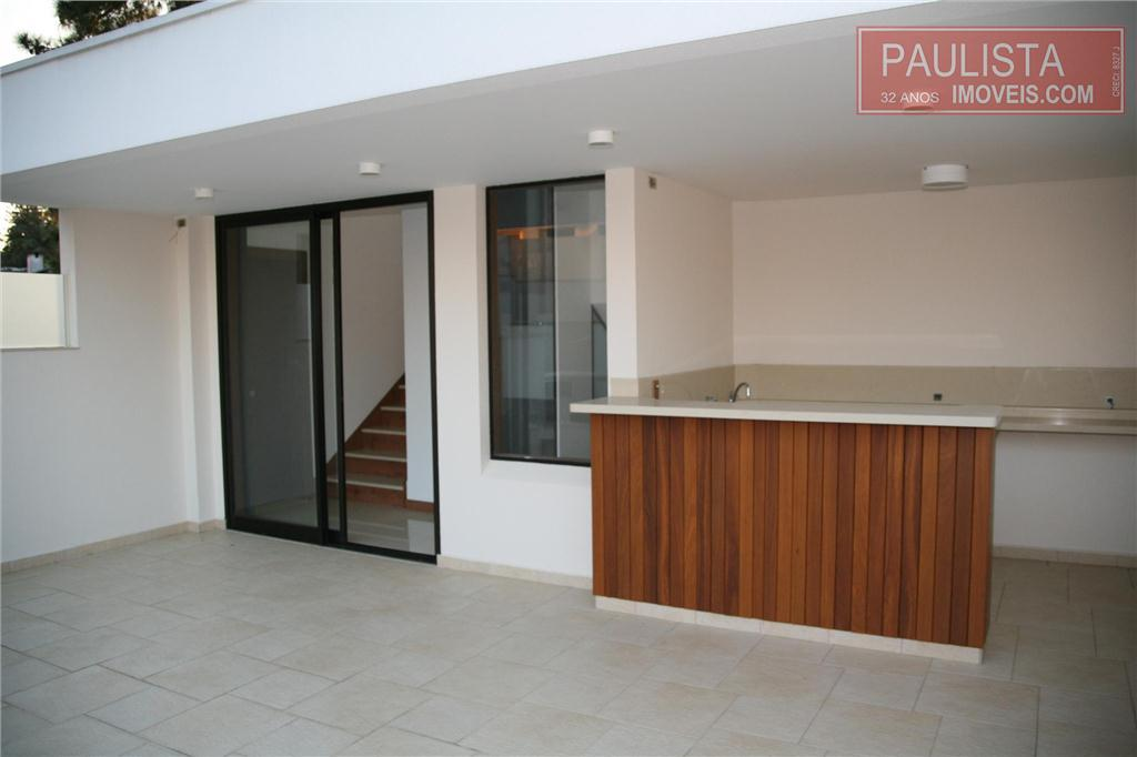 Casa 4 Dorm, Jardim Prudência, São Paulo (CA0159)