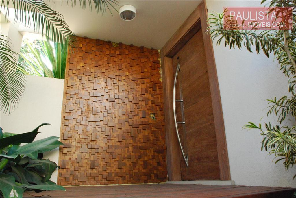 Paulista Imóveis - Casa 4 Dorm, Jardim Prudência - Foto 4