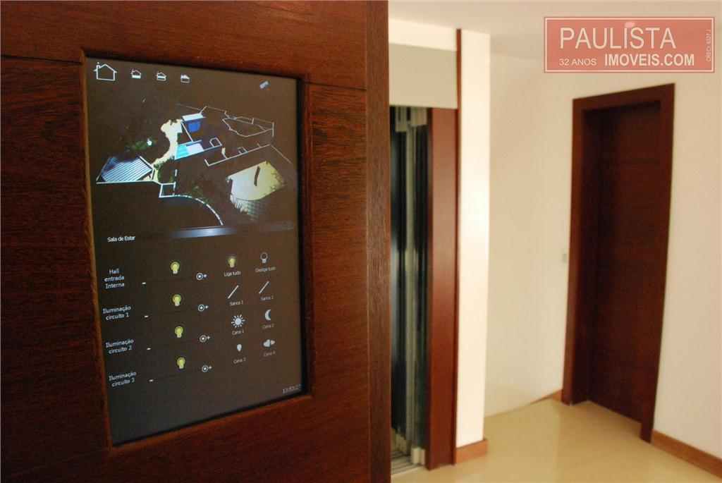 Paulista Imóveis - Casa 4 Dorm, Jardim Prudência - Foto 7