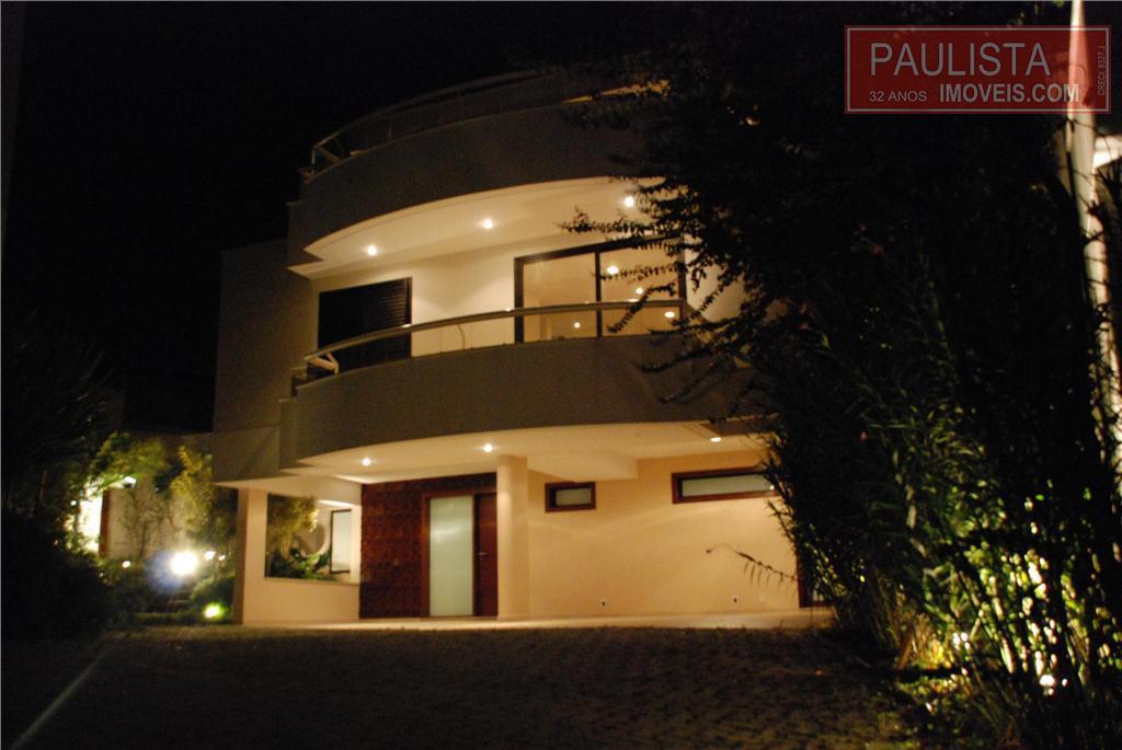Paulista Imóveis - Casa 4 Dorm, Jardim Prudência - Foto 16