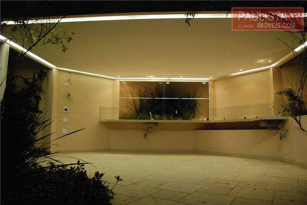 Paulista Imóveis - Casa 4 Dorm, Jardim Prudência - Foto 19