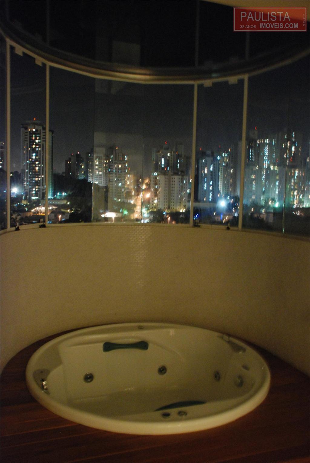 Paulista Imóveis - Casa 4 Dorm, Jardim Prudência - Foto 2
