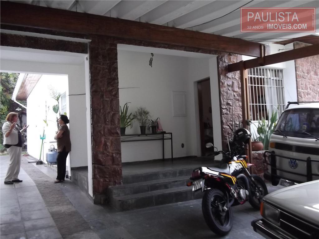 Casa residencial à venda, Jardim Prudência, São Paulo - CA0200.