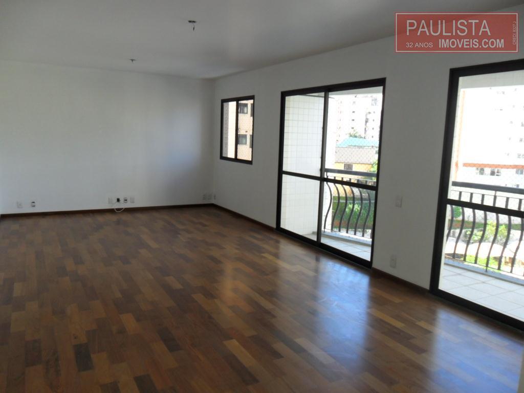 Apartamento residencial à venda, Alto da Boa Vista, São Paulo - AP1492.