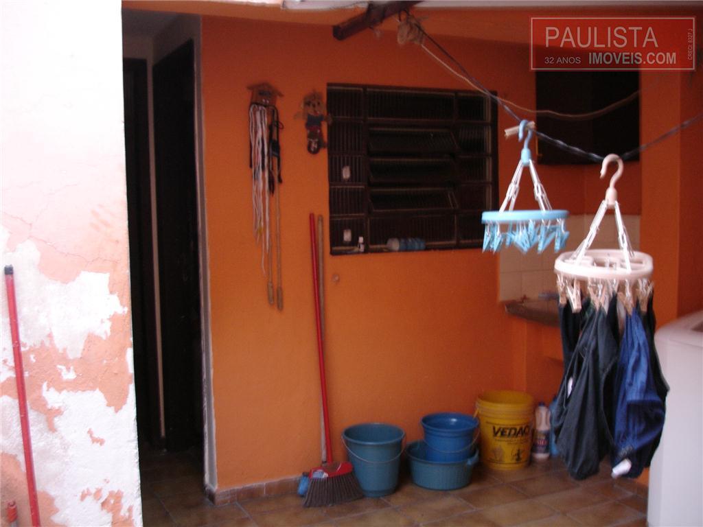 Casa 3 Dorm, Vila Santa Catarina, São Paulo (SO0226) - Foto 3
