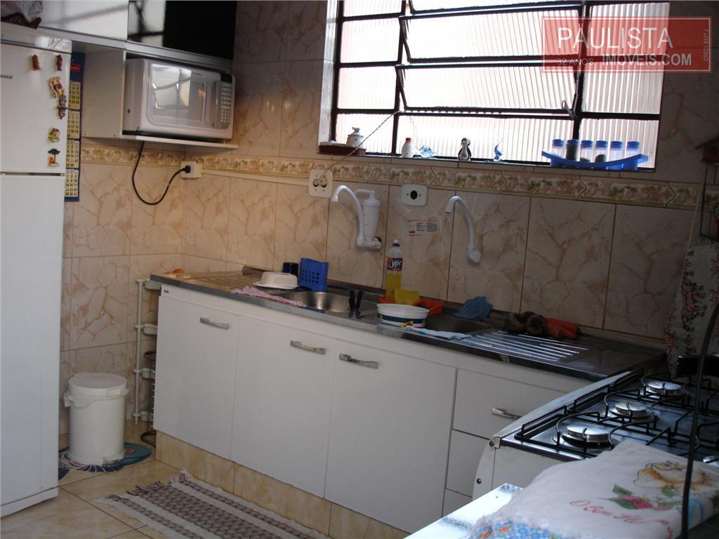 Casa 3 Dorm, Vila Santa Catarina, São Paulo (SO0226) - Foto 4
