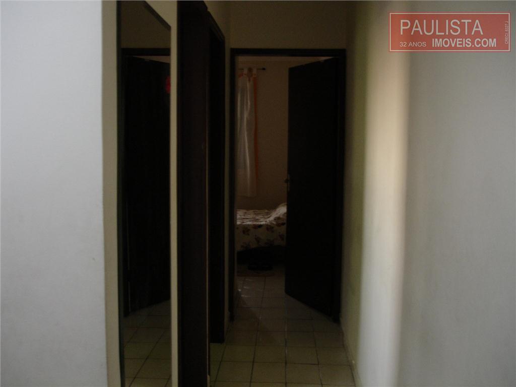 Casa 3 Dorm, Vila Santa Catarina, São Paulo (SO0226) - Foto 7