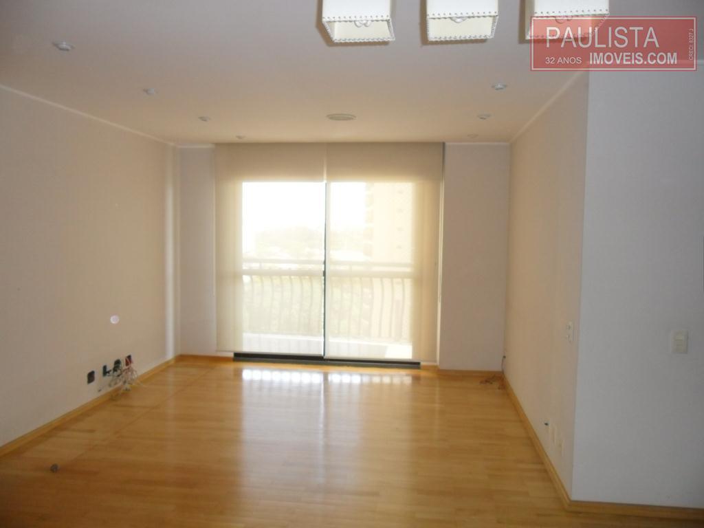 Apartamento residencial para locação, Alto da Boa Vista, São Paulo - AP2265.