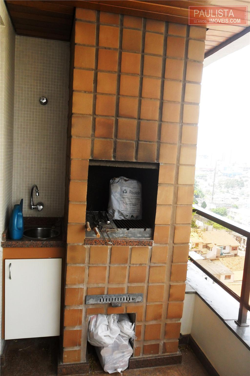 Apto 2 Dorm, Campo Belo, São Paulo (AP2264) - Foto 8