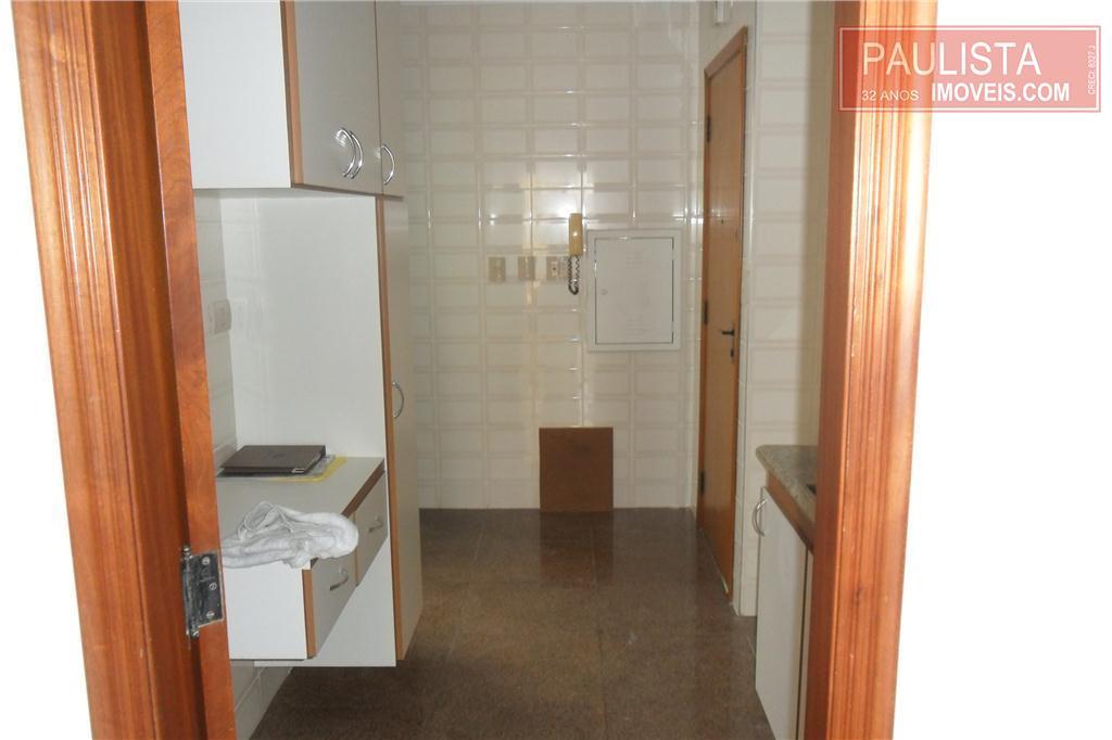 Apto 2 Dorm, Campo Belo, São Paulo (AP2264) - Foto 12