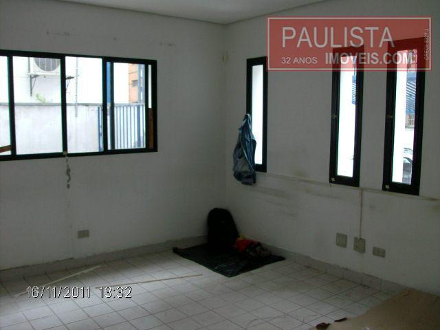 Casa, Moema, São Paulo (SO0326) - Foto 3