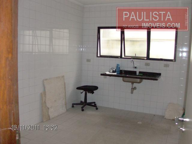 Casa, Moema, São Paulo (SO0326) - Foto 5