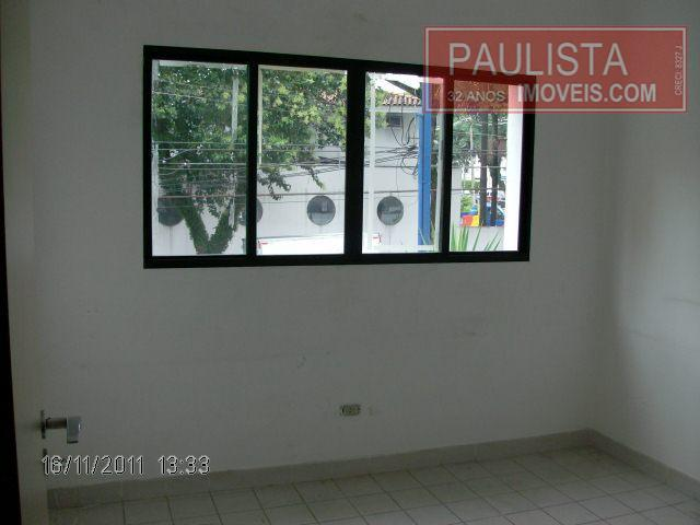 Casa, Moema, São Paulo (SO0326) - Foto 10