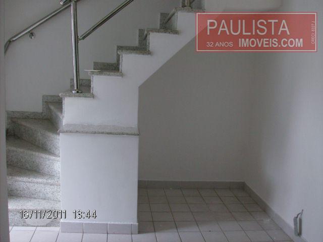 Casa, Moema, São Paulo (SO0326) - Foto 12