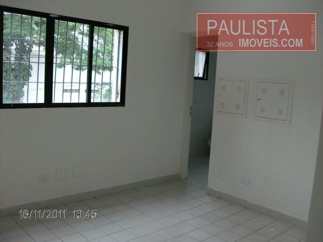 Casa, Moema, São Paulo (SO0326) - Foto 17