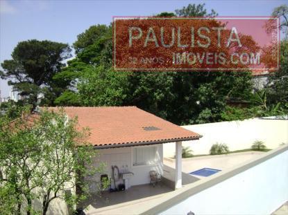 Casa 5 Dorm, Jardim Prudência, São Paulo (SO0352) - Foto 6