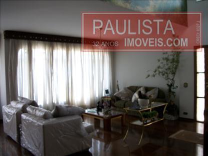 Casa 5 Dorm, Jardim Prudência, São Paulo (SO0352) - Foto 12