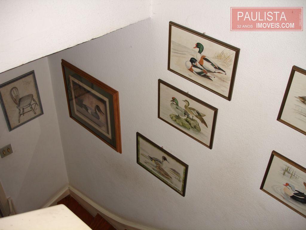 Casa 3 Dorm, Alto da Boa Vista, São Paulo (CA0465) - Foto 2
