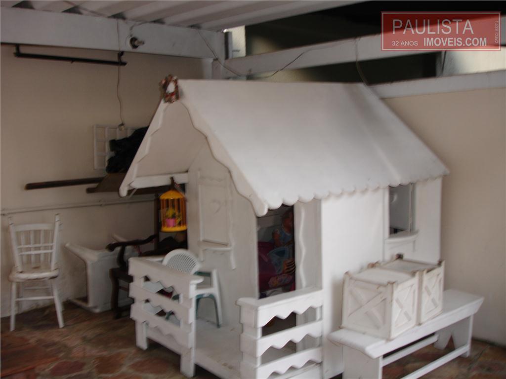 Casa 3 Dorm, Alto da Boa Vista, São Paulo (CA0465) - Foto 5