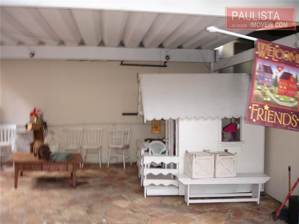 Casa 3 Dorm, Alto da Boa Vista, São Paulo (CA0465) - Foto 6