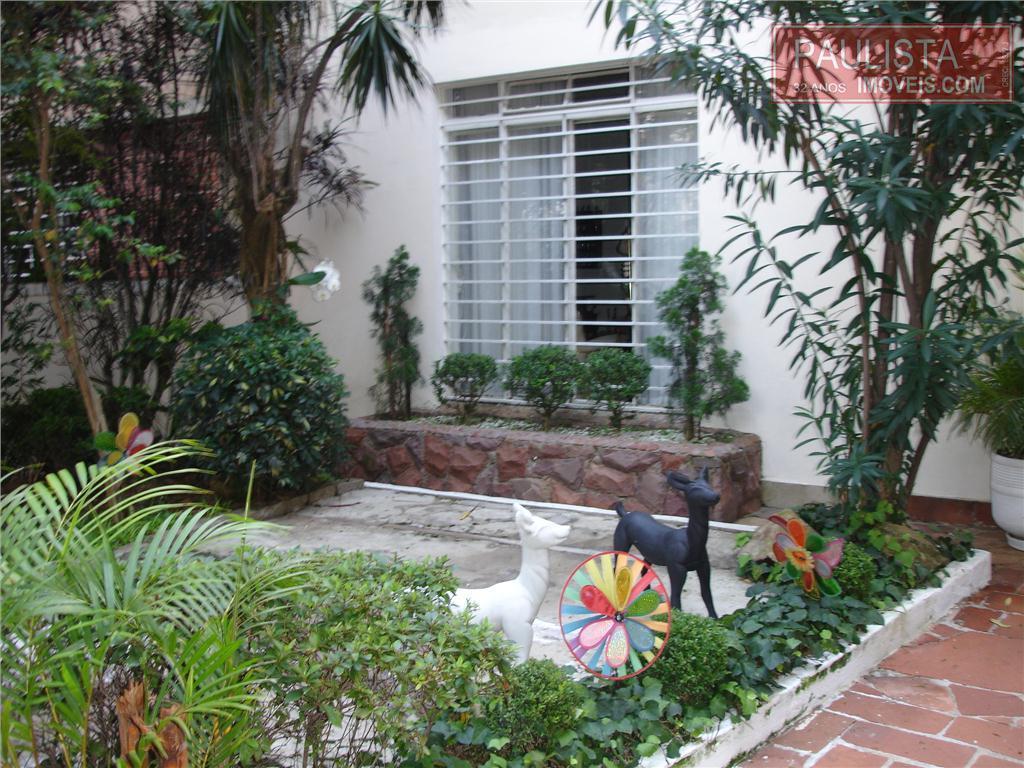 Casa 3 Dorm, Alto da Boa Vista, São Paulo (CA0465) - Foto 1