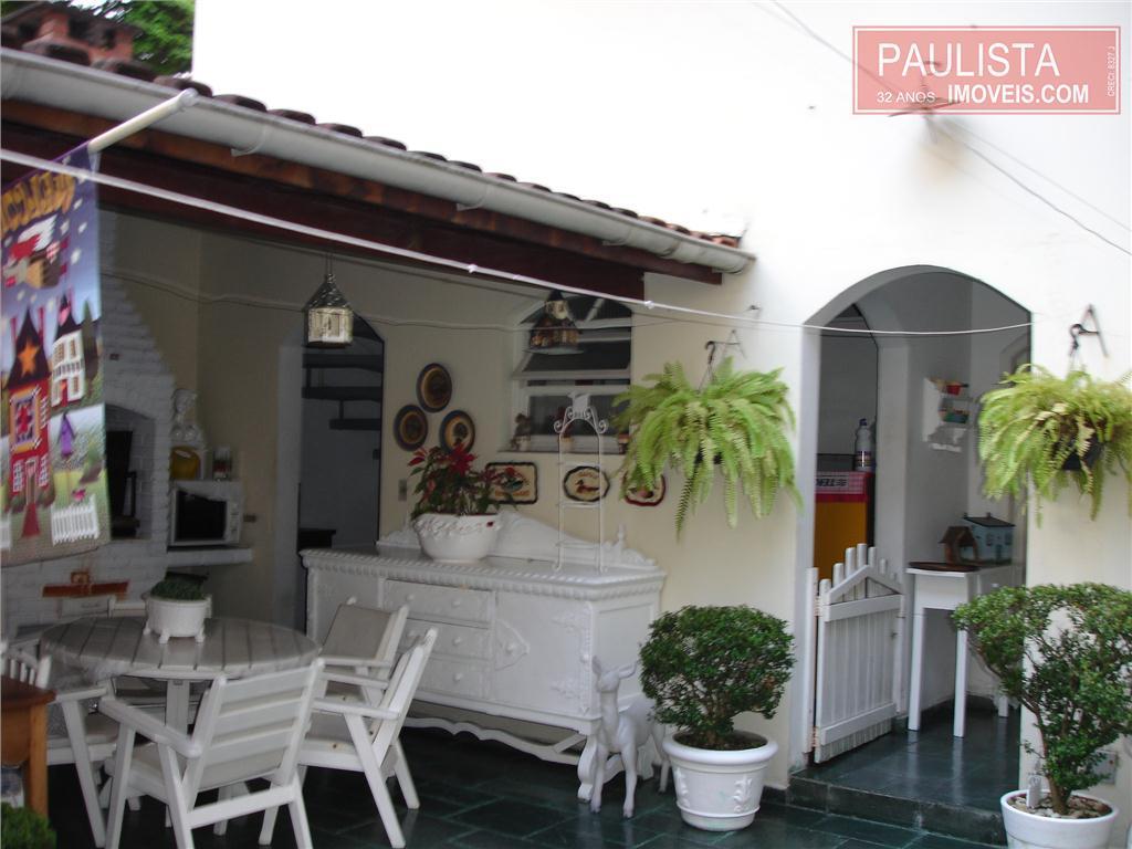 Casa 3 Dorm, Alto da Boa Vista, São Paulo (CA0465) - Foto 12