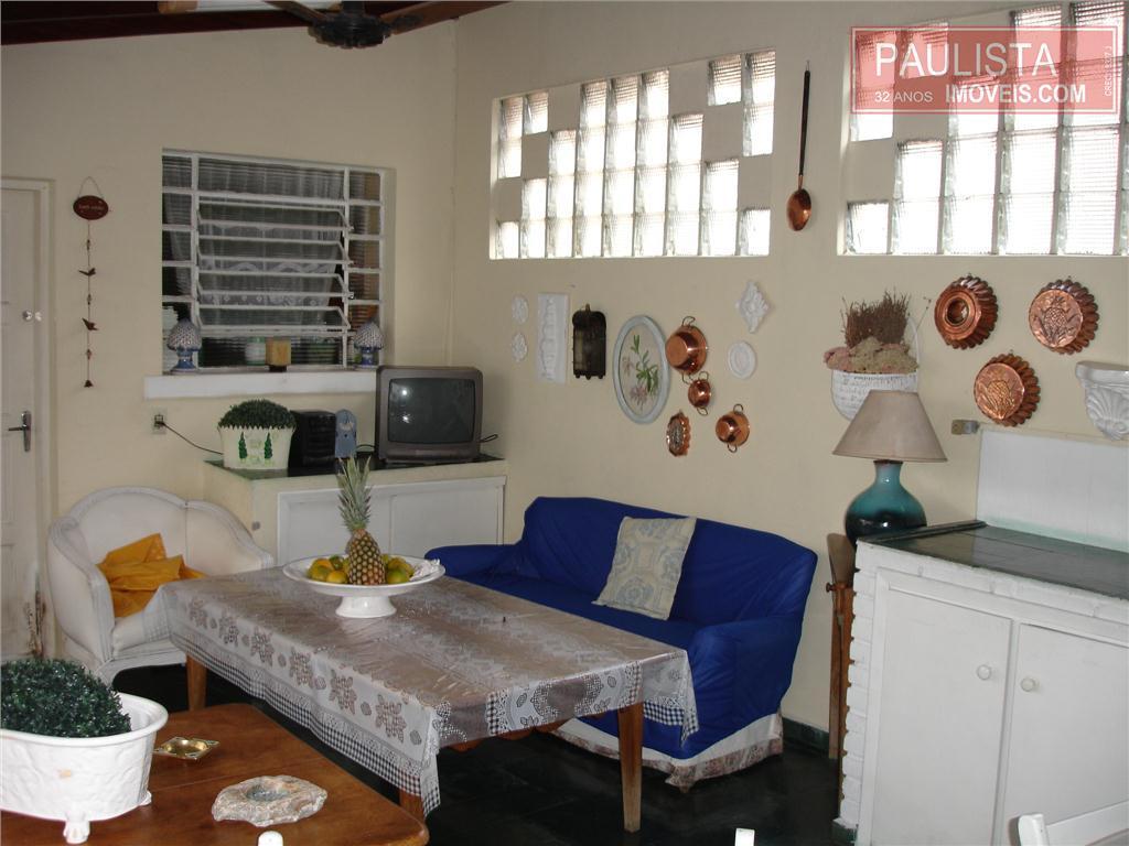 Casa 3 Dorm, Alto da Boa Vista, São Paulo (CA0465) - Foto 14