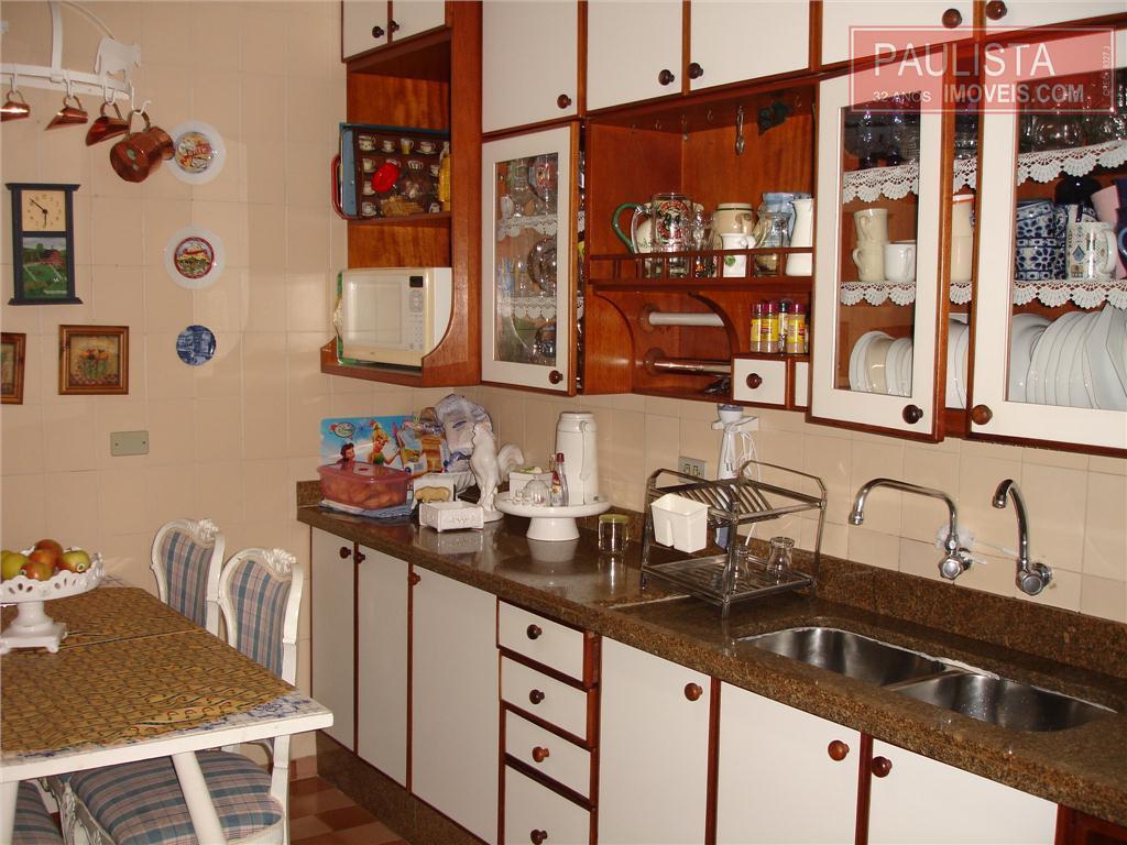 Casa 3 Dorm, Alto da Boa Vista, São Paulo (CA0465) - Foto 18