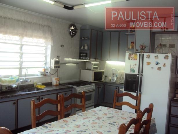 Casa 5 Dorm, Jardim Aeroporto, São Paulo (CA0359) - Foto 6