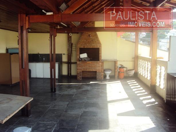 Casa 5 Dorm, Jardim Aeroporto, São Paulo (CA0359) - Foto 16