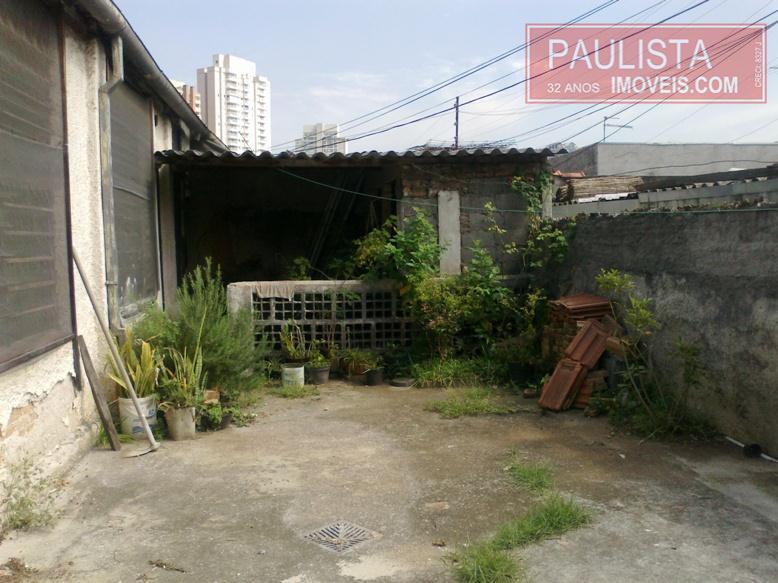 Terreno, Brooklin, São Paulo (TE0093) - Foto 1