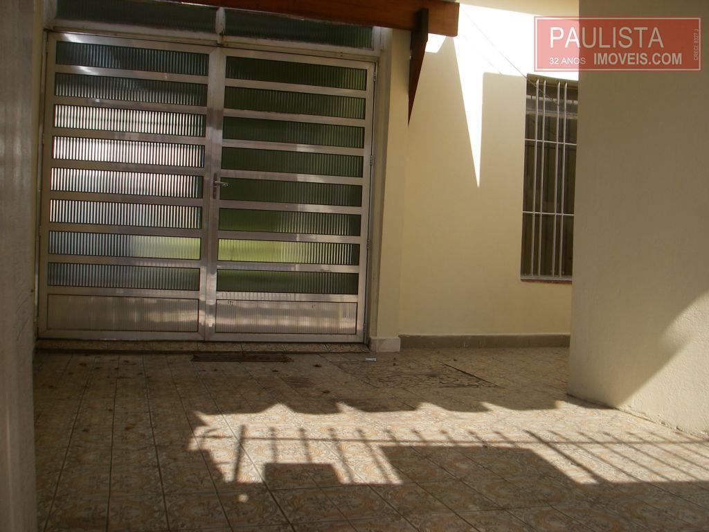 Casa 3 Dorm, Chácara Santo Antônio (zona Sul), São Paulo (SO0382) - Foto 2